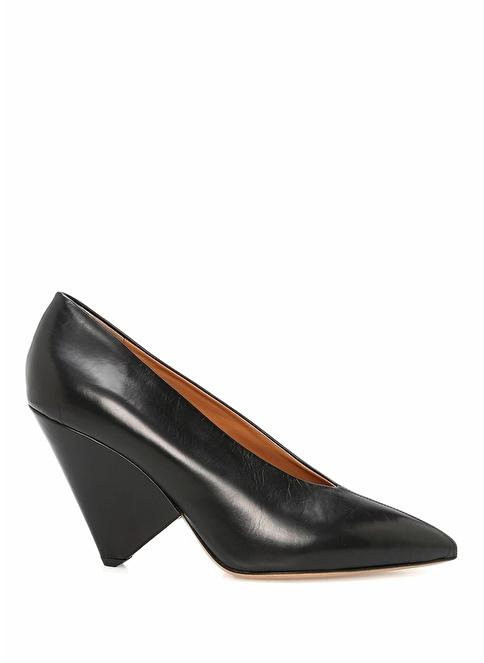 outlet store 799f7 808d3 Etoile Isabel Marant Kadın Ayakkabı Siyah   Morhipo   20800832